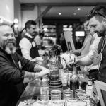 Matt Jones, Whisky Ambassador for Beam Suntory Canada