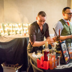 "Mike Crispo's Crisp ""Hard Italian Soda"" 
