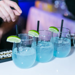 Feature Hpnotiq cocktails