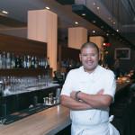 Nota Bene Executive Chef David Lee