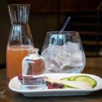 Botanist Gin + NB House Tonic