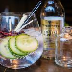 Citadelle Gin & Fever Tree Tonic