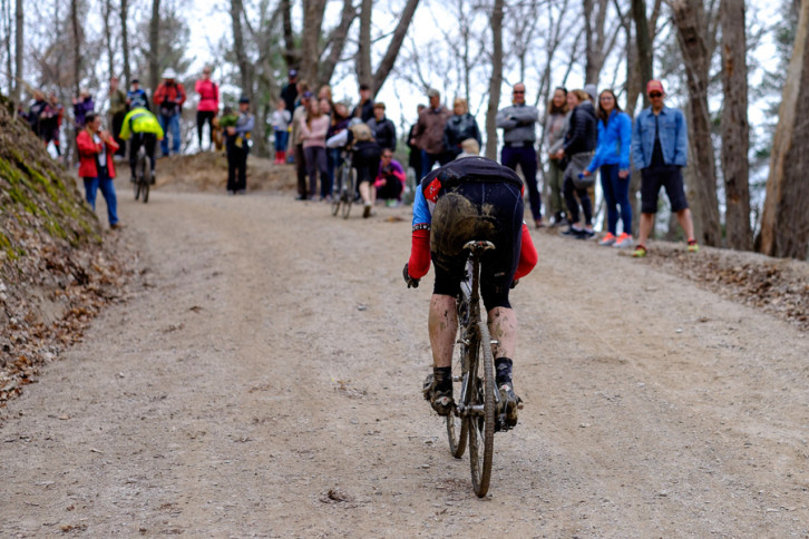 From Paris to Ancaster: Canada's Spring Cycling Classic