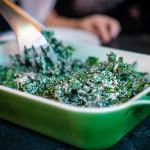Kale salad | Montecito