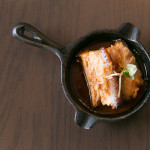Pork Belly mini skillet