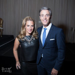 Shirelle Segal, Ben Mulroney