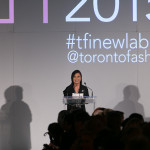 Susan Langdon, Toronto Fashion Incubator