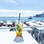 """""""Tojito"""" the signature Cabana cocktail"""