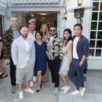 Shayne Stephens, Alexander Liang, Justine Iaboni, Sharad Mohan, Amanda Lew Kee, Lance Chung