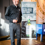 John Campbell | Laphroaig Distillery Manager
