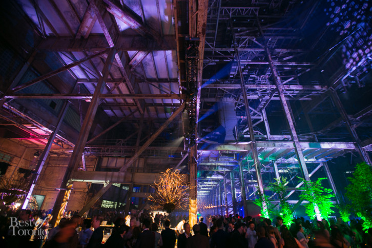 Win tickets to Luminato Festival's Big Bang Bash