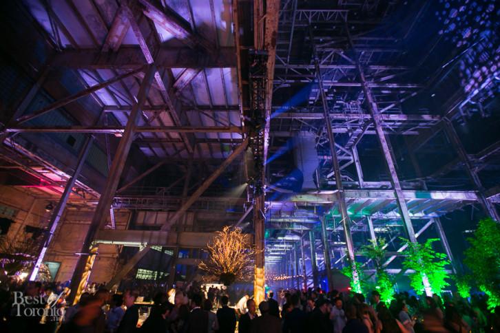 Win tickets to Luminato Festival's Big Bang Bash