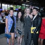 Gracie Carroll, Hannah Yakobi, Rich KC