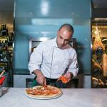 Cibo Wine Bar Executive Chef Saverio Macri