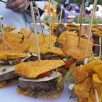 Bub's Bad Boy Burger ( Bud's Bad @ss Burgers, Food Building)