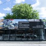 The Streetcar Developments condo showroom at the Upper Beaches