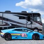 "Deadmau5's Lamborghini ""Purracan"""