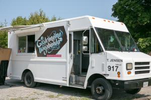 The El Gastronomo Vagabondo food truck