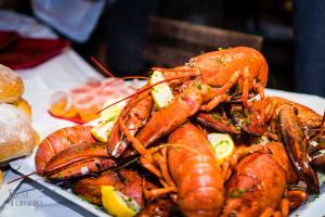 Lobsters!