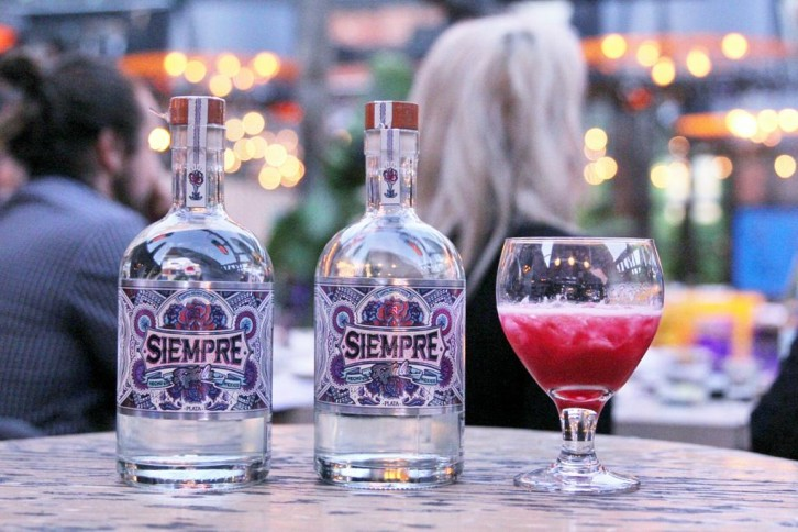 Win two tickets to Respect the Agave with the new Siempre Tequila